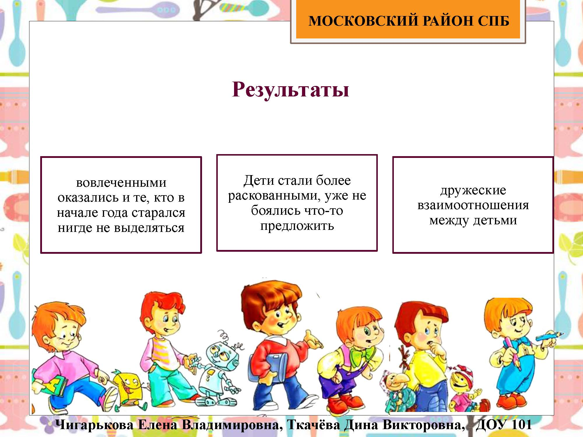 Секция 8. ДОУ 101, ПСИ. Московский район_Страница_27