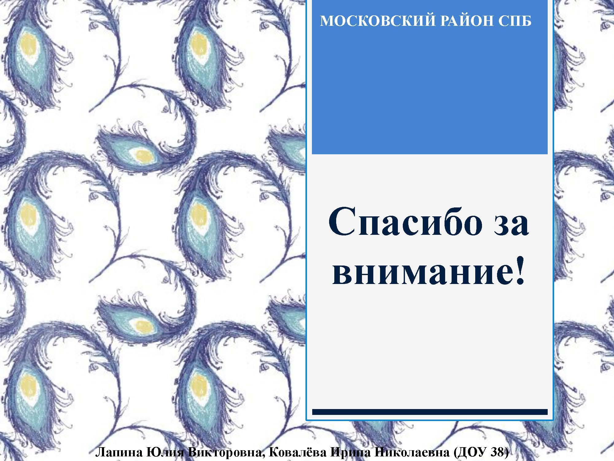 Секция 8. ДОУ 38, Московский район_Страница_33