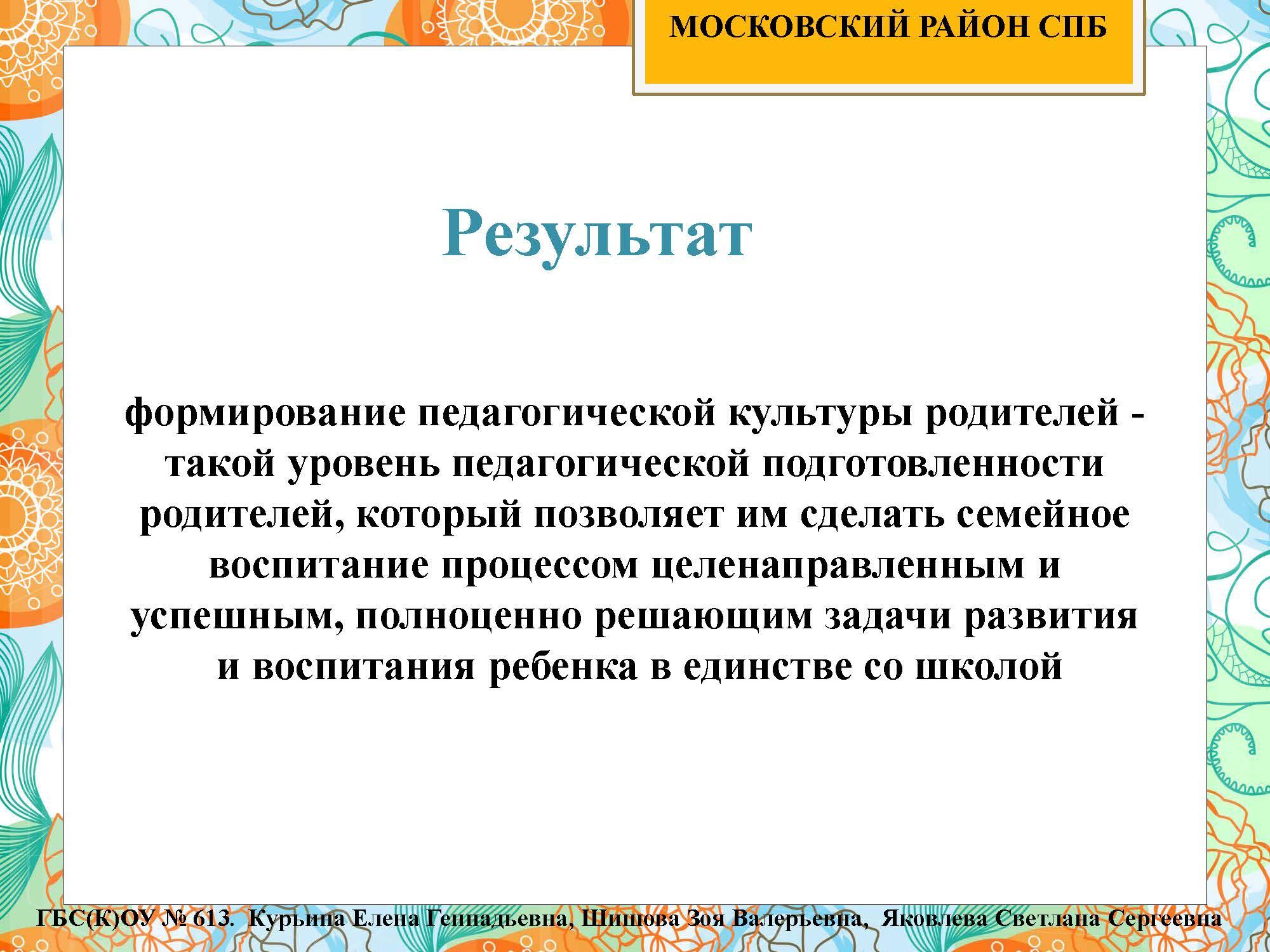 секция 8. ГБС(К)ОУ 613. Московский район_Страница_22